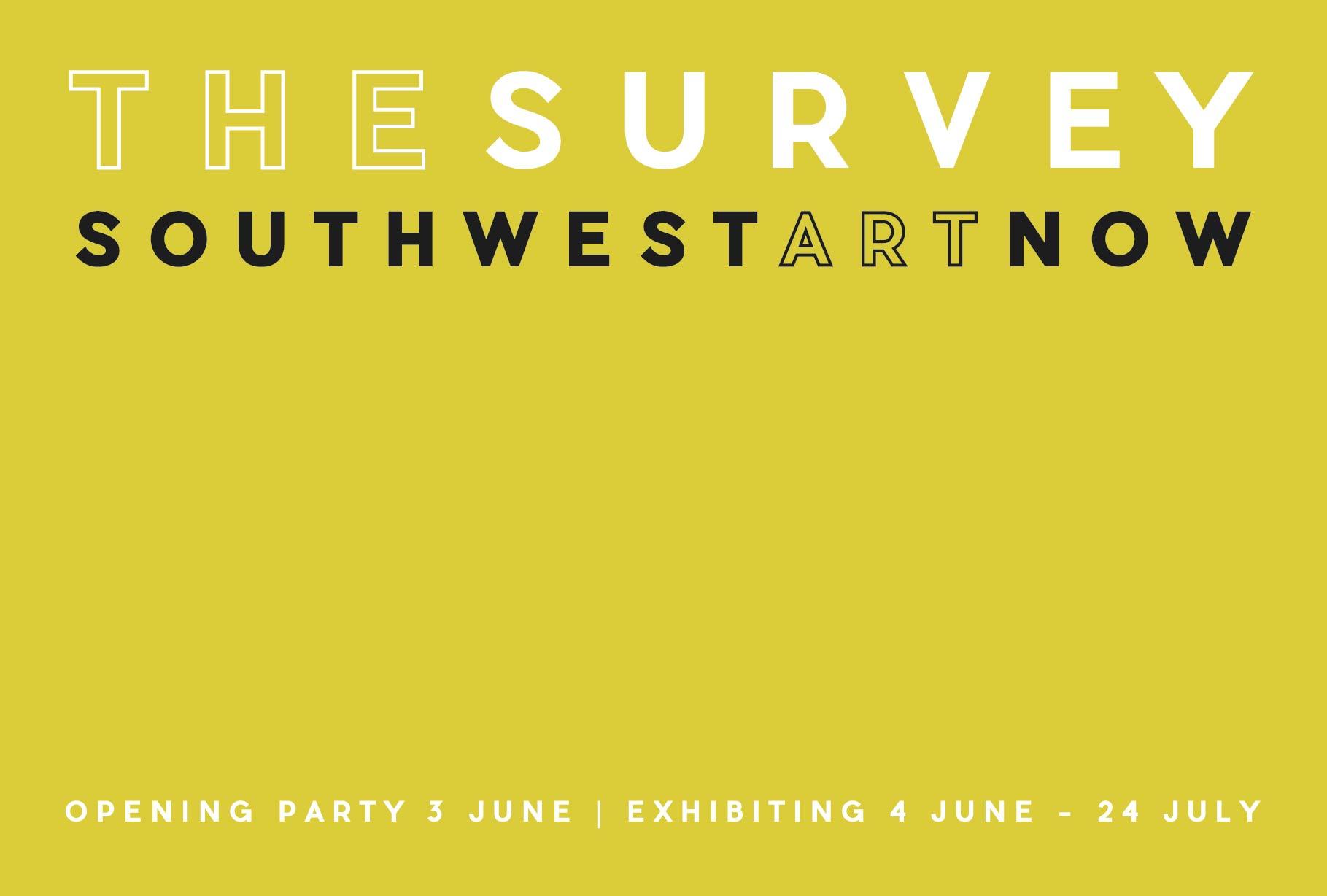 bunbury regional art galleries | the survey 2016