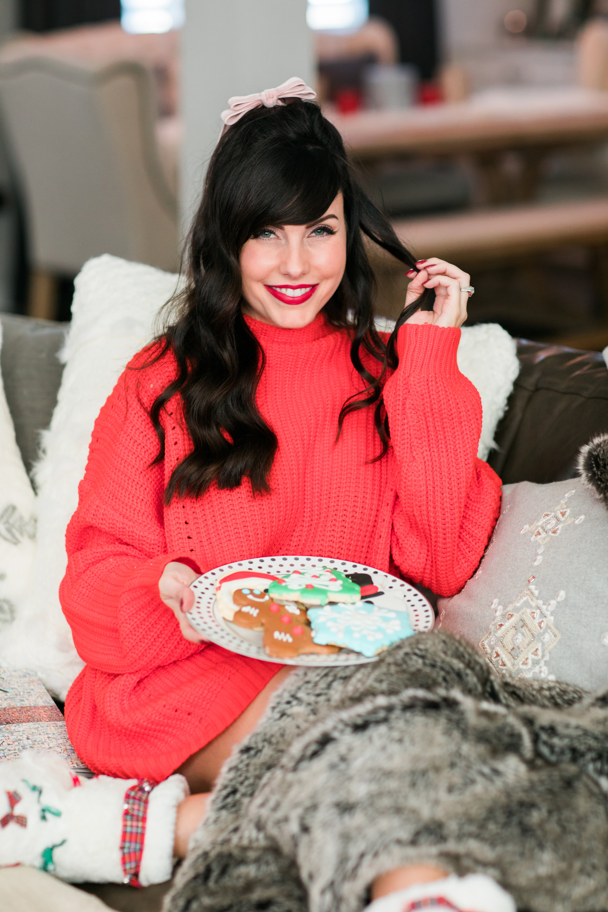 christmas sweater and cookies 1.jpg