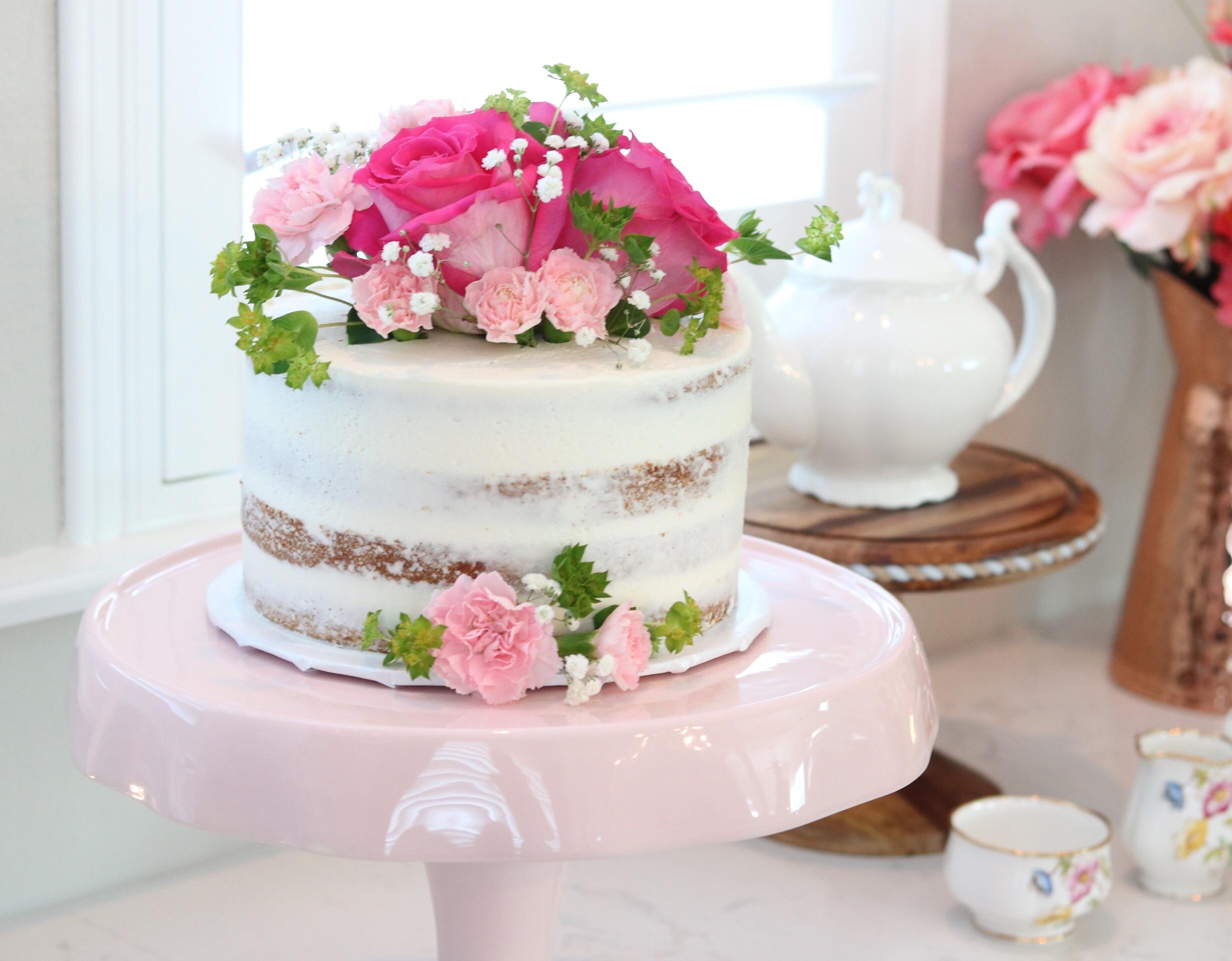tea party naked cake display.JPG