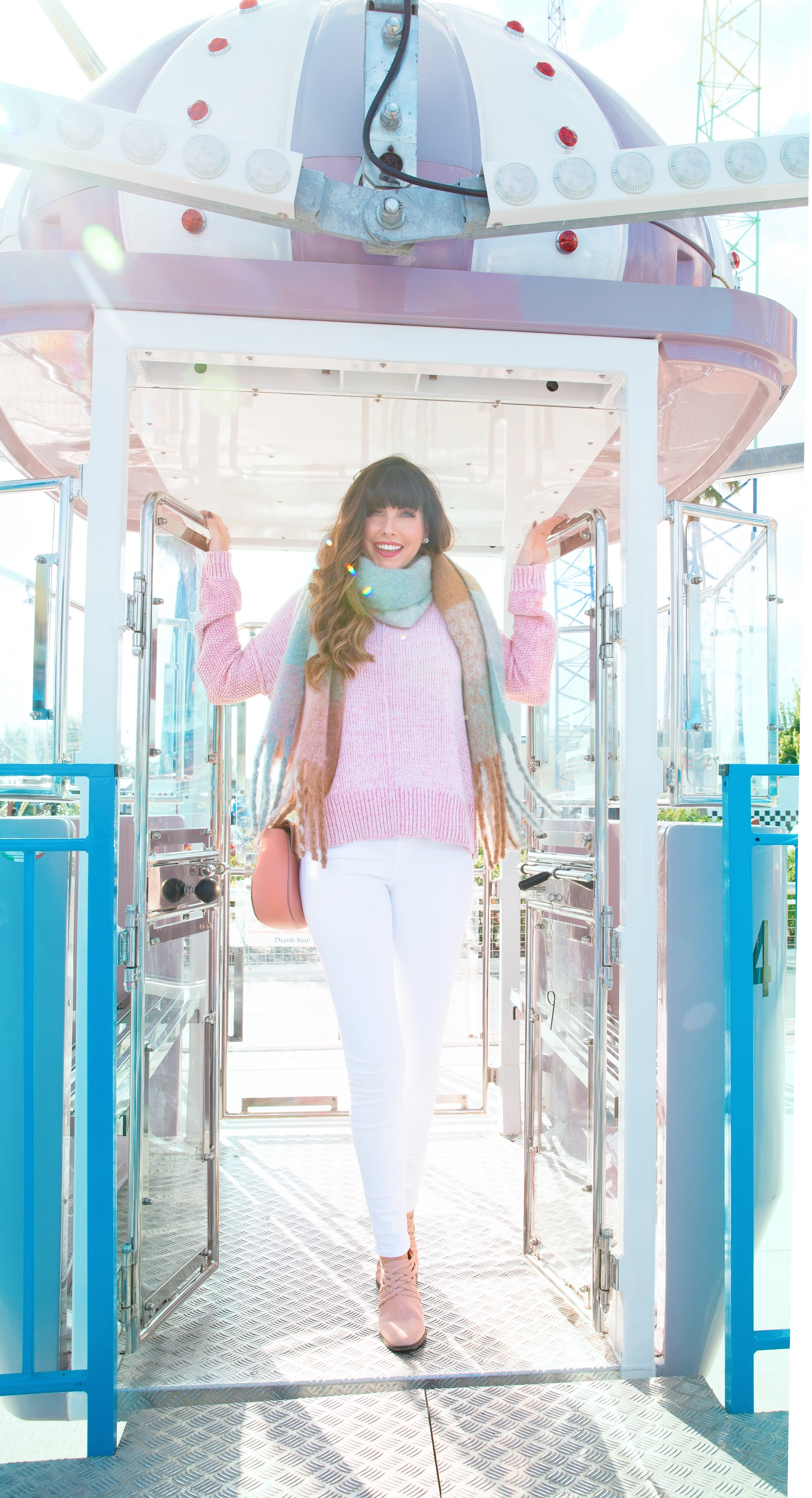 Cotton Candy Colored Scarf.JPG
