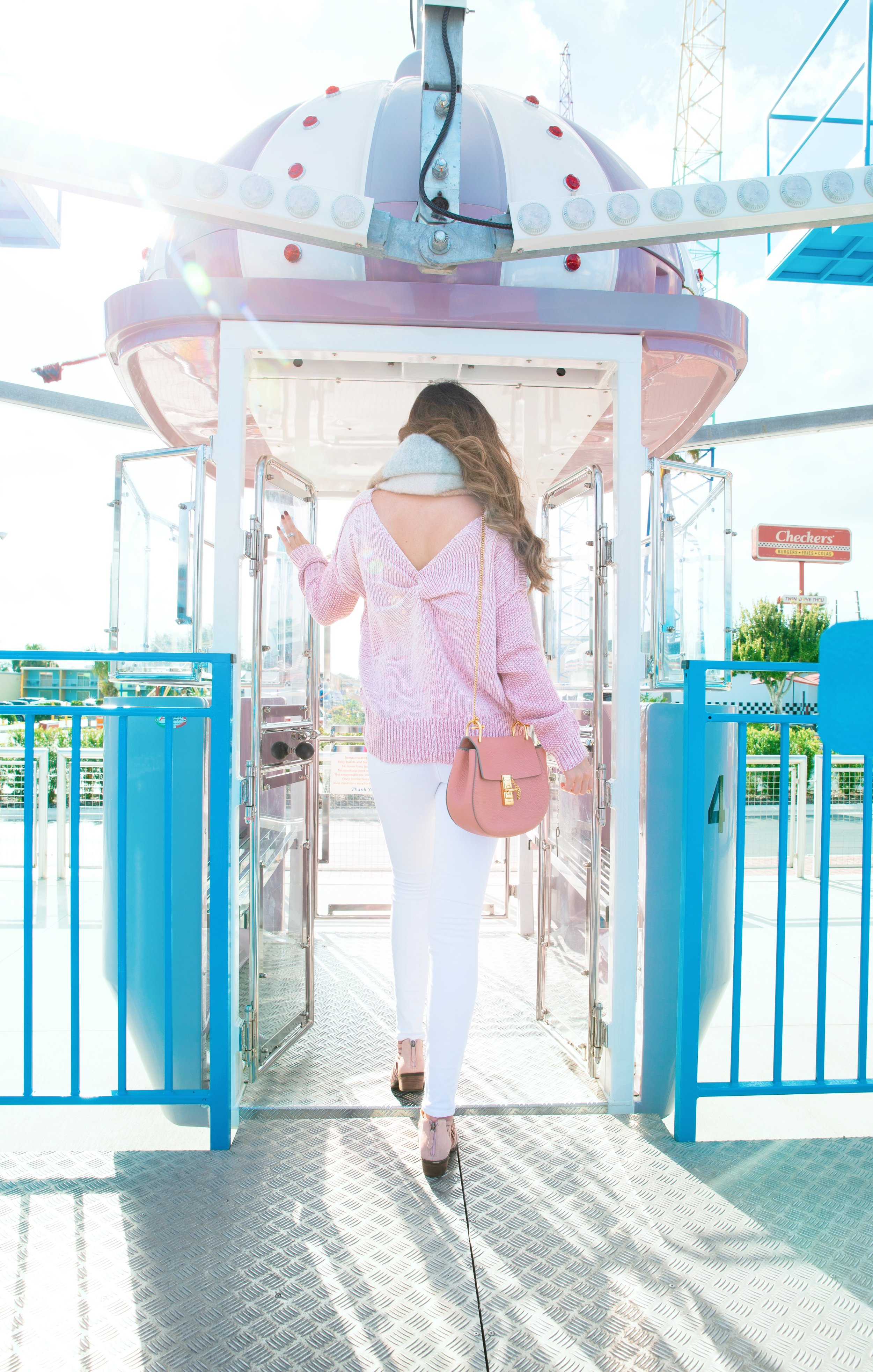 Cotton Candy Colored Sweater.JPG