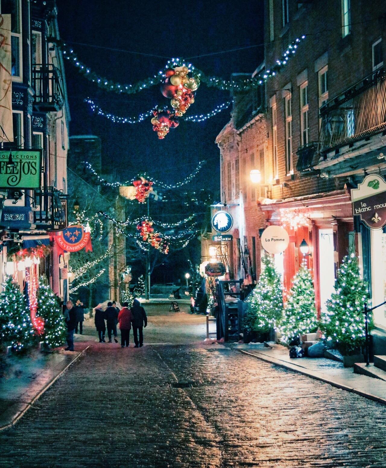 Quebec city street.JPG