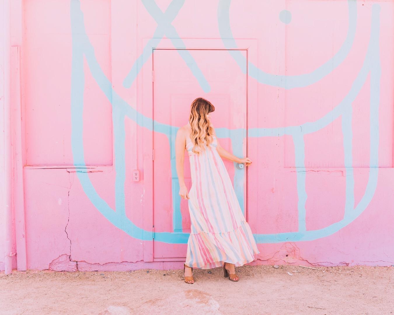 rainbow maxi dress.JPG