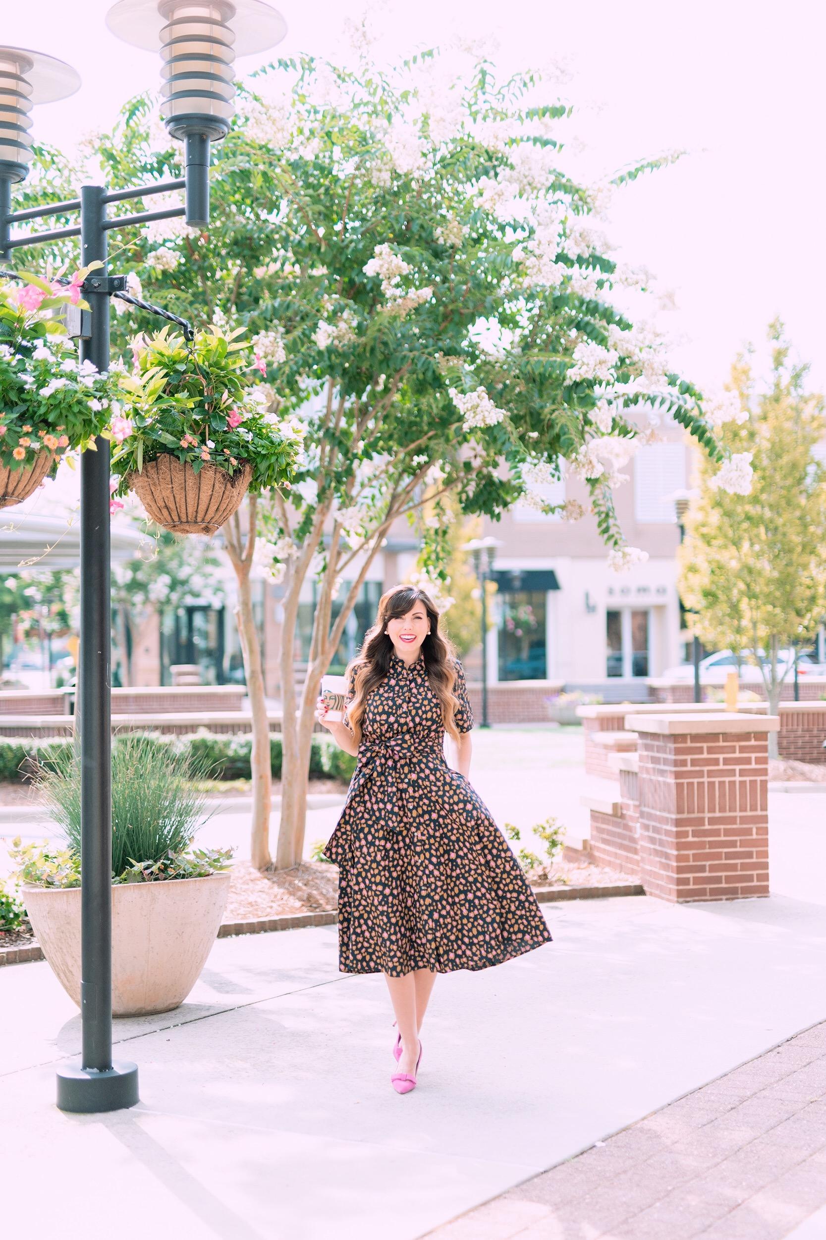 laugh it off pink leopard dress.JPG