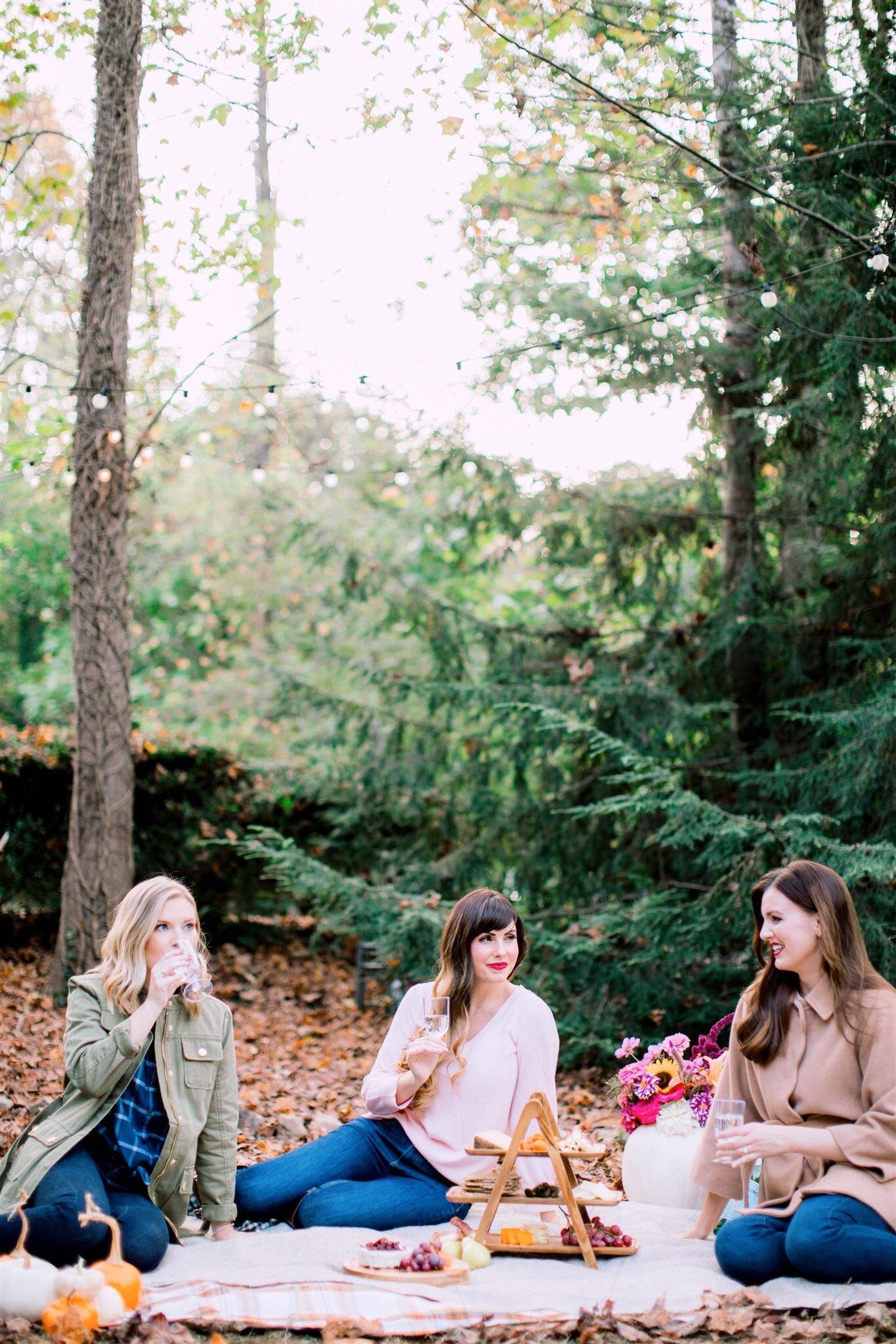 fall picnic rt lodge tennessee.JPG