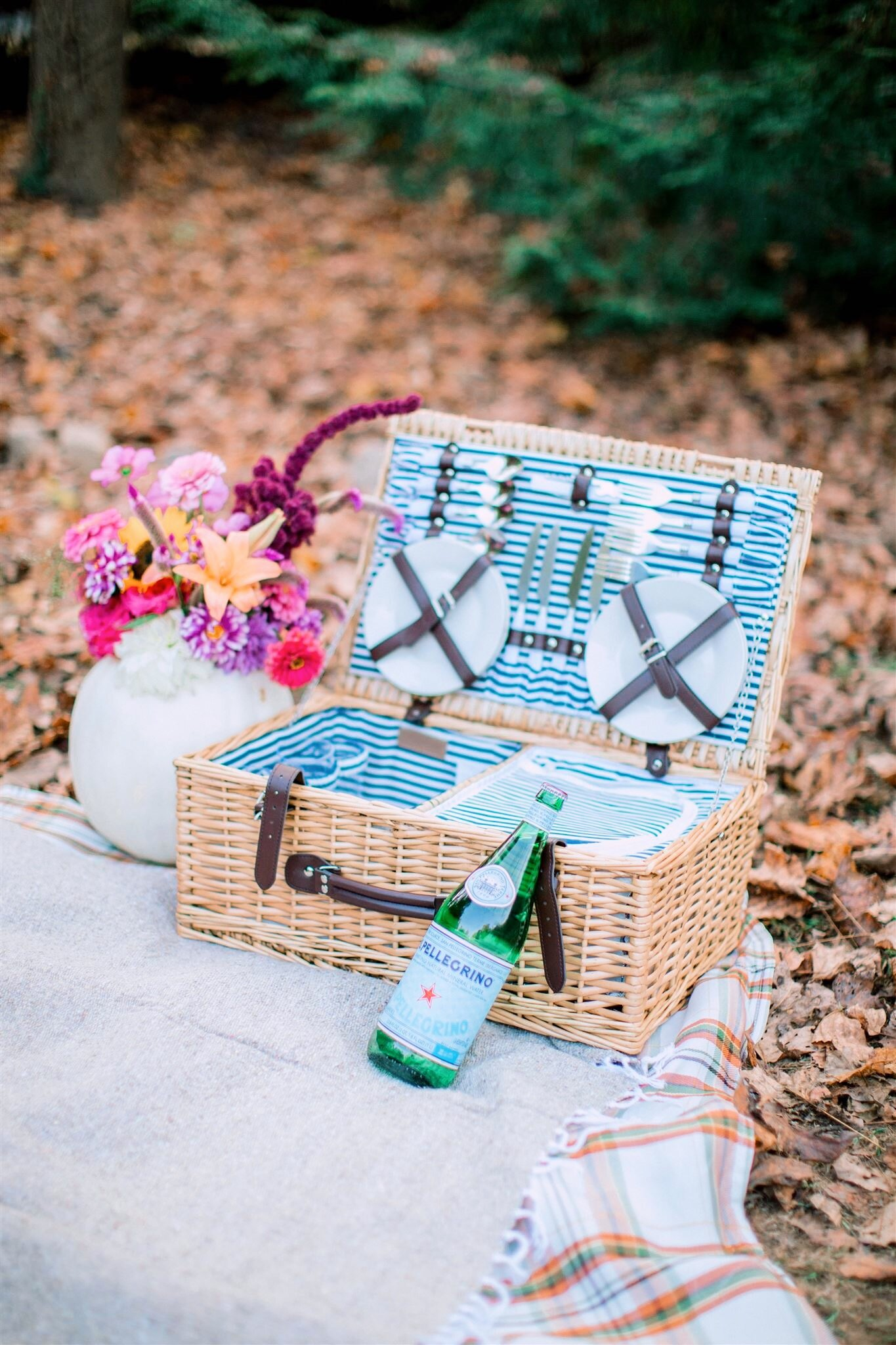 picnic time fall picnic basket.JPG