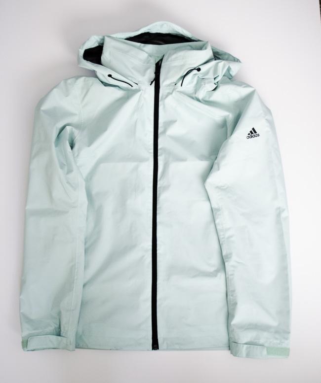 Adidas |  Wandertag Jacke t | ($99)