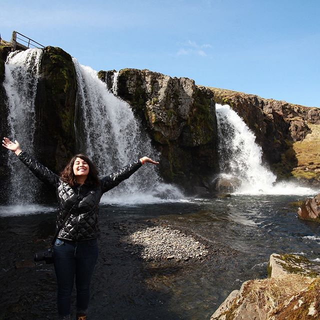 With all the stores already advertising their fall items, I'm thinking about how nice all those sweaters and jackets would work for traveling in Iceland. Windbreakers and layers are definitely a must!  #Iceland #worldtravel #worldnomads #travel