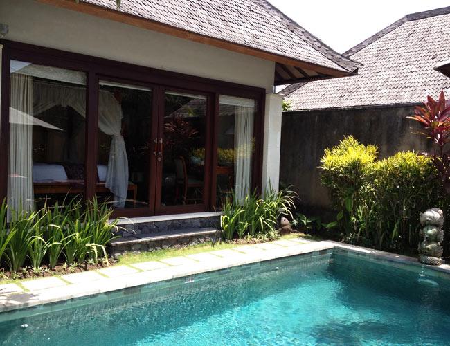 Bali Private Villa