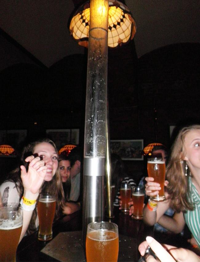 Beer and vodka tour in Krakow