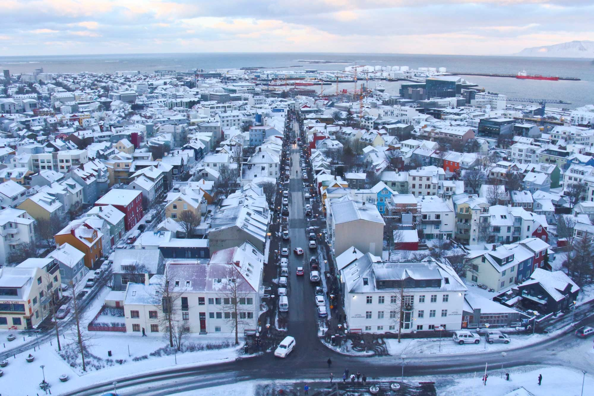 Winter in Iceland - 6 Reasons to Visit Iceland this Winter