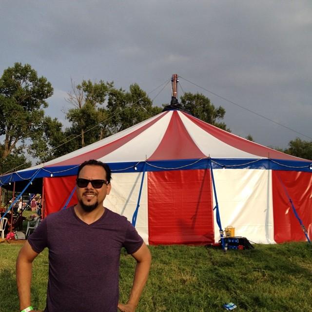 El Bajista, El Chango, La @Batutera.  http://ift.tt/1lyIbjS