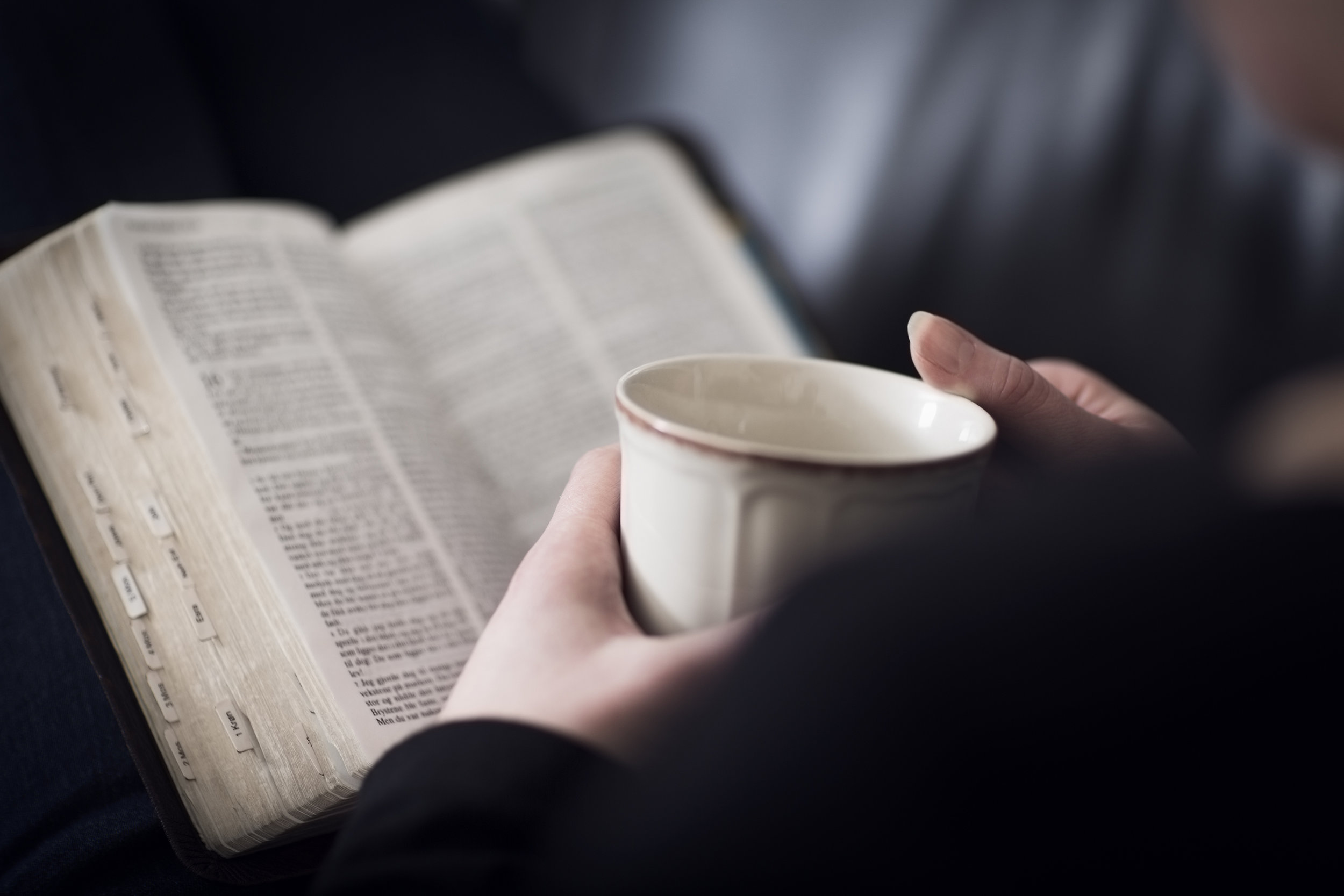 Bible Studies & Curriculum — Assemblies of God: Northern