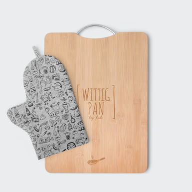 Wittigpan     Branding / Identity / Illustration / Website