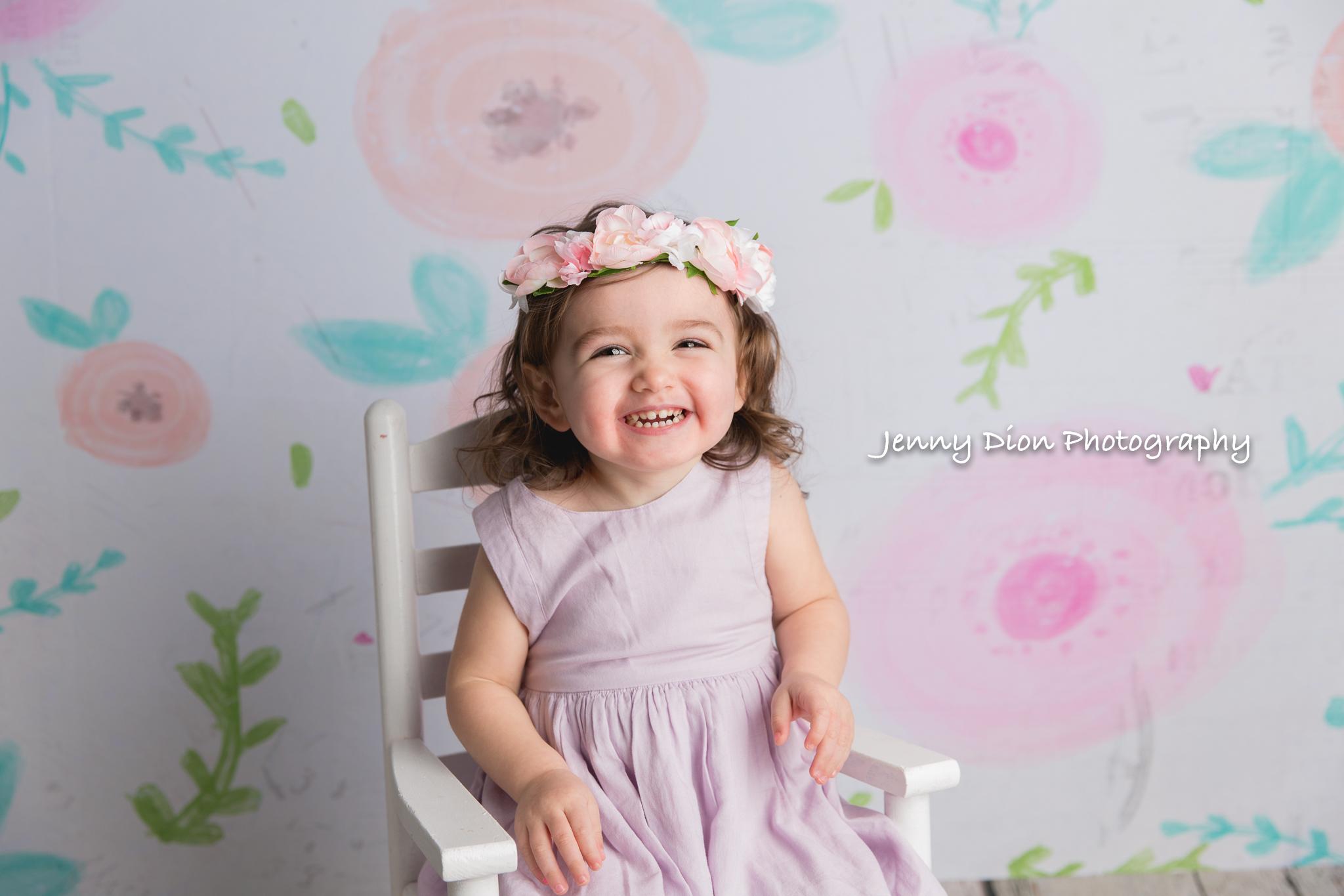 Pretty smiles :)
