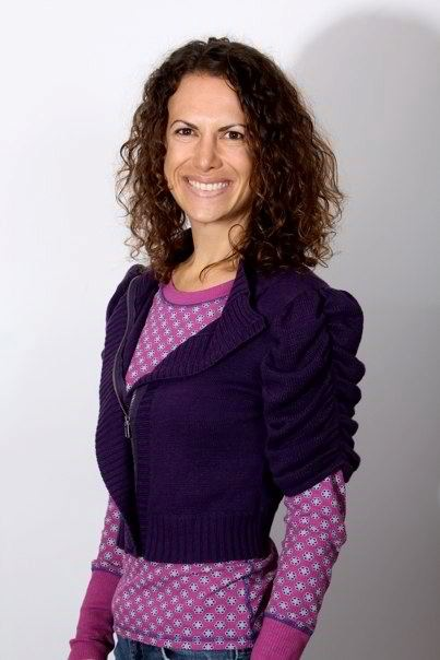 LEARN MORE ABOUT THE PRACTITIONER, LISA OLIVA
