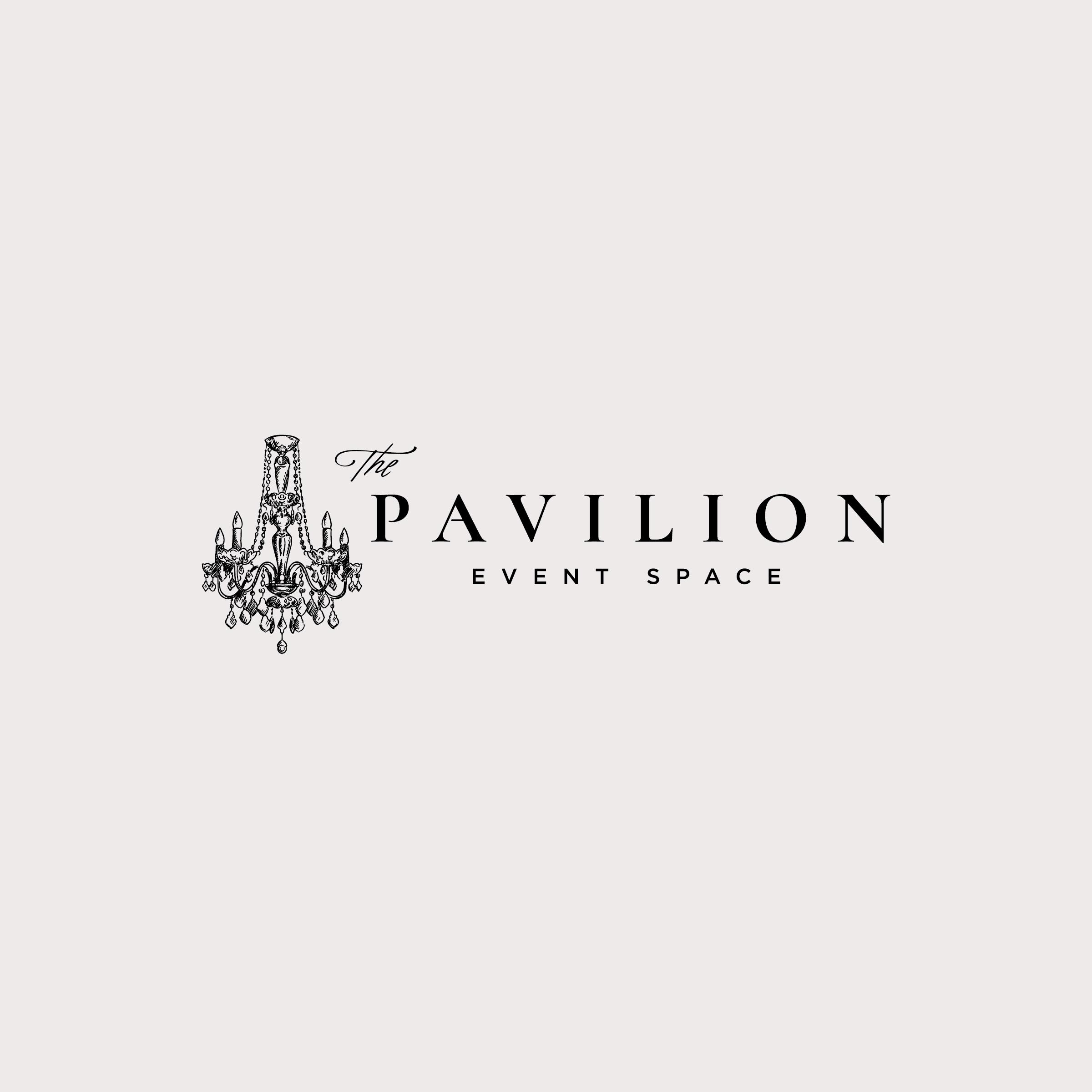 Calico Hill Creative Pavilion Event Space Logo Design