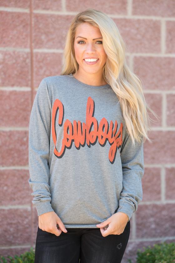 OSU Sweatshirt