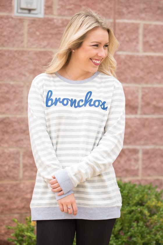UCO Bronchos Sweatshirt
