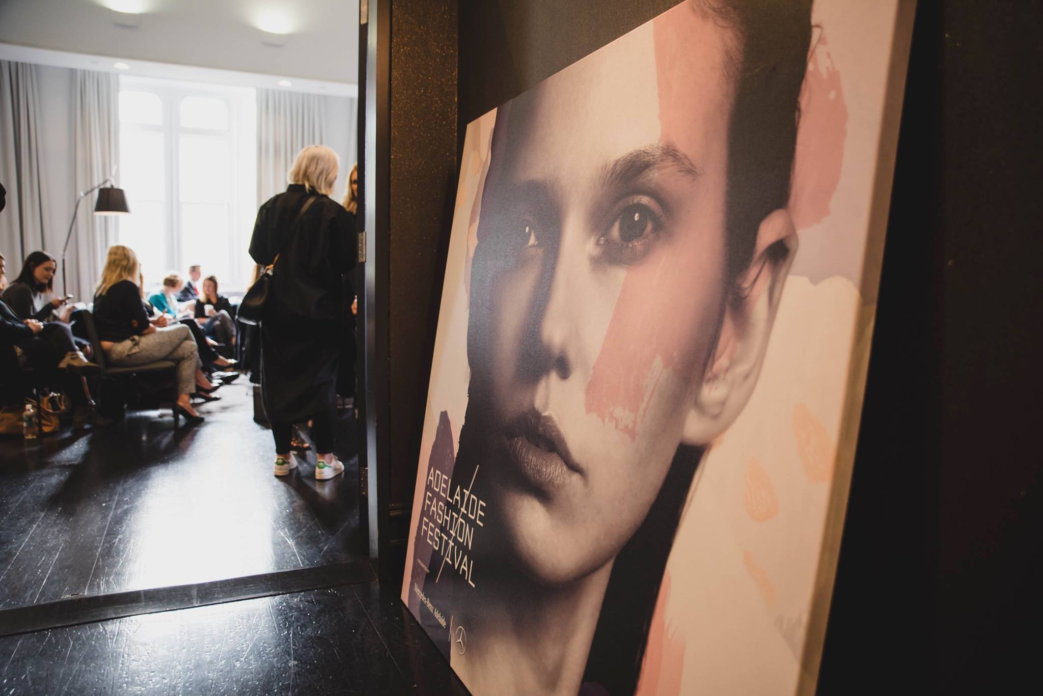 2015 Adelaide Fashion Festival