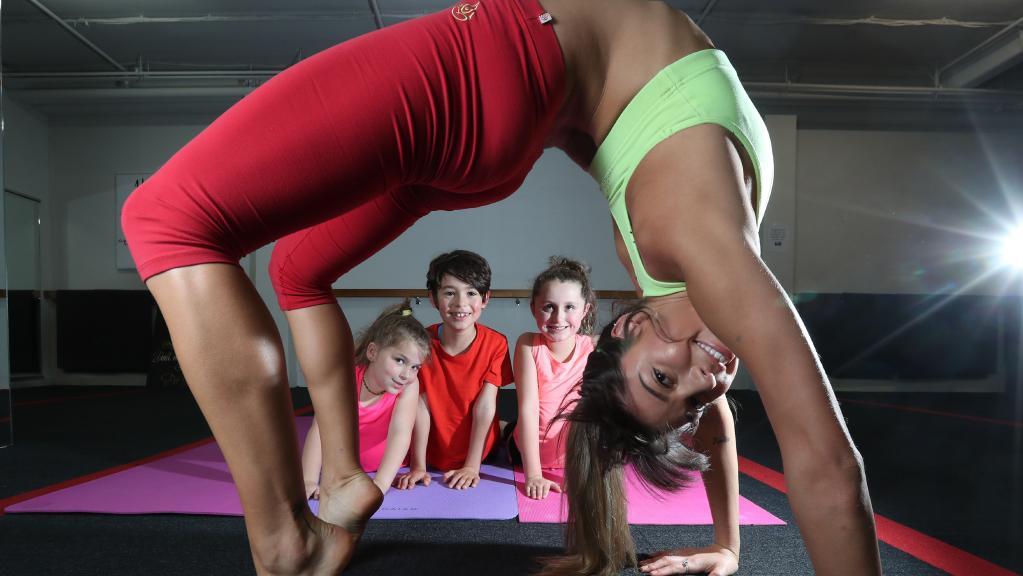 Bikram Yoga & Hot Pilates Adelaide