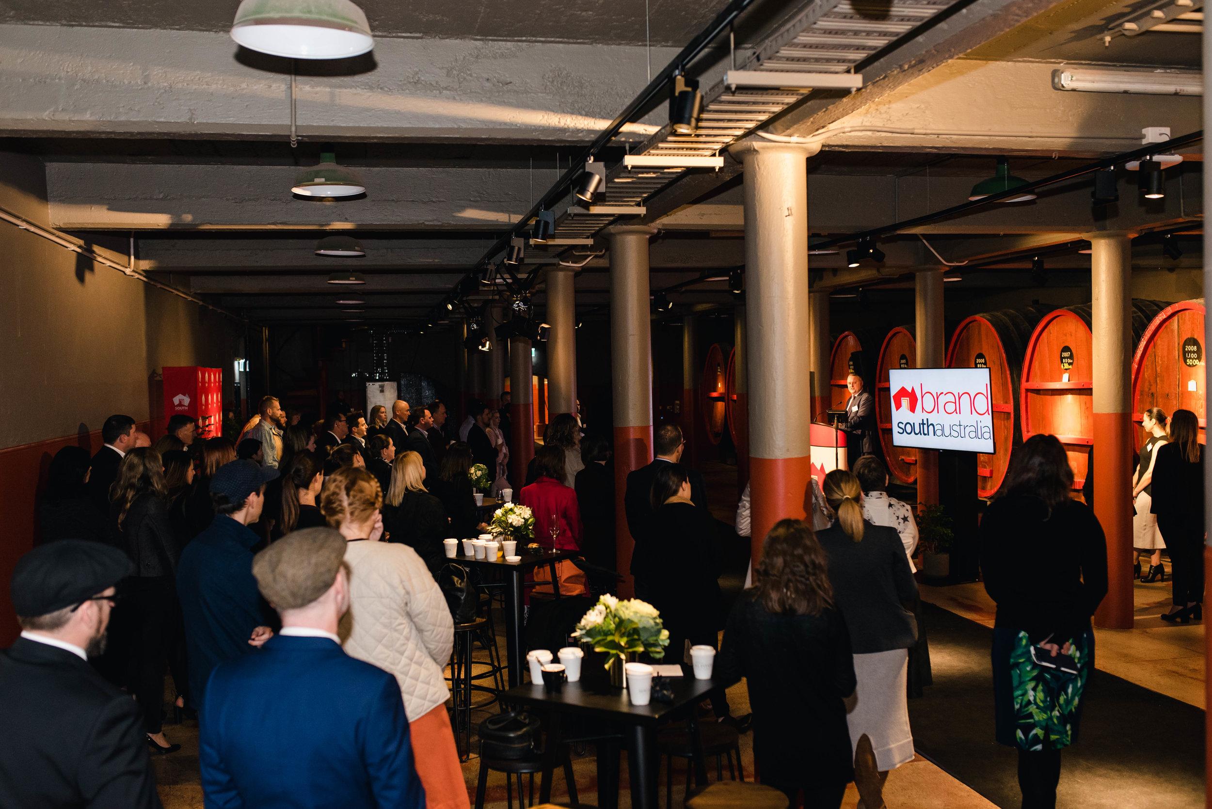 Launch of Brand SA's iChoose Sa