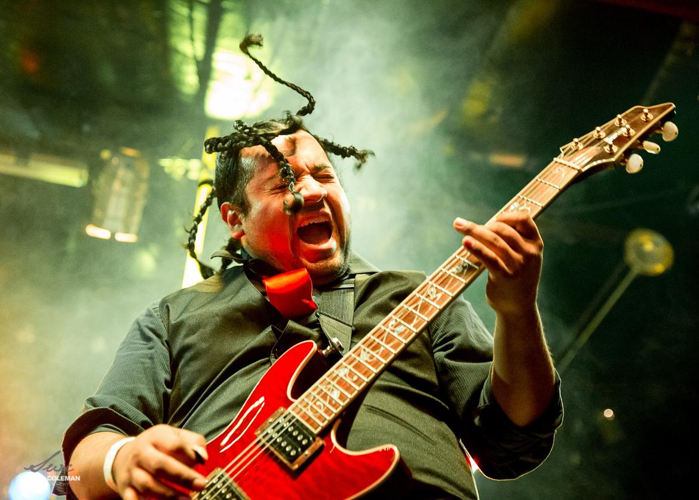 Pino Garcia of Inner Image