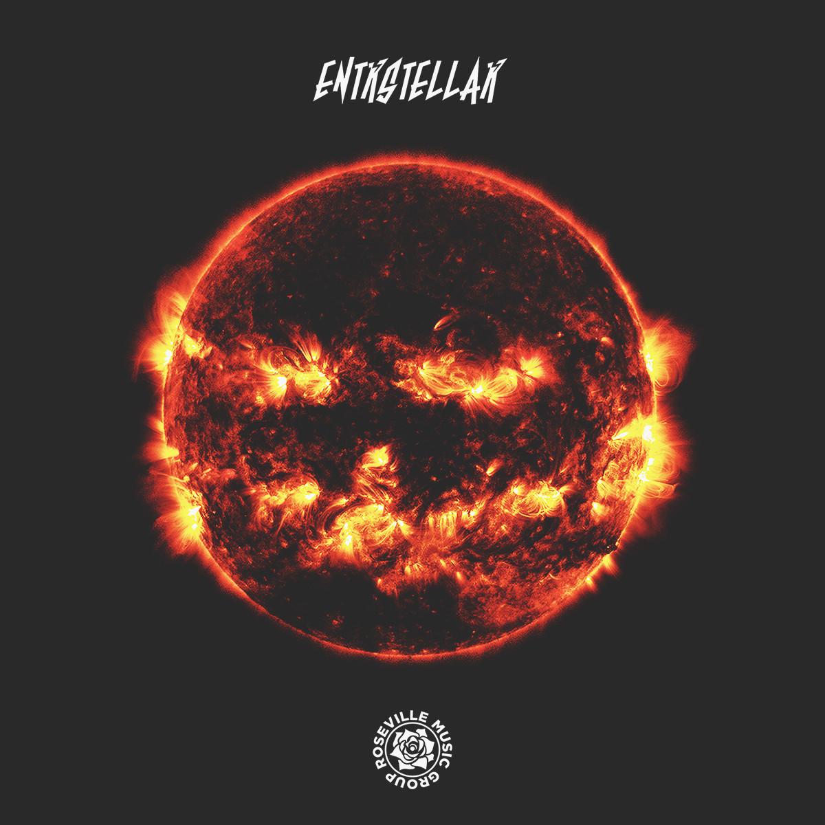 ENTRSTELLAR - Dark Sun [RMG EXCLUSIVE]