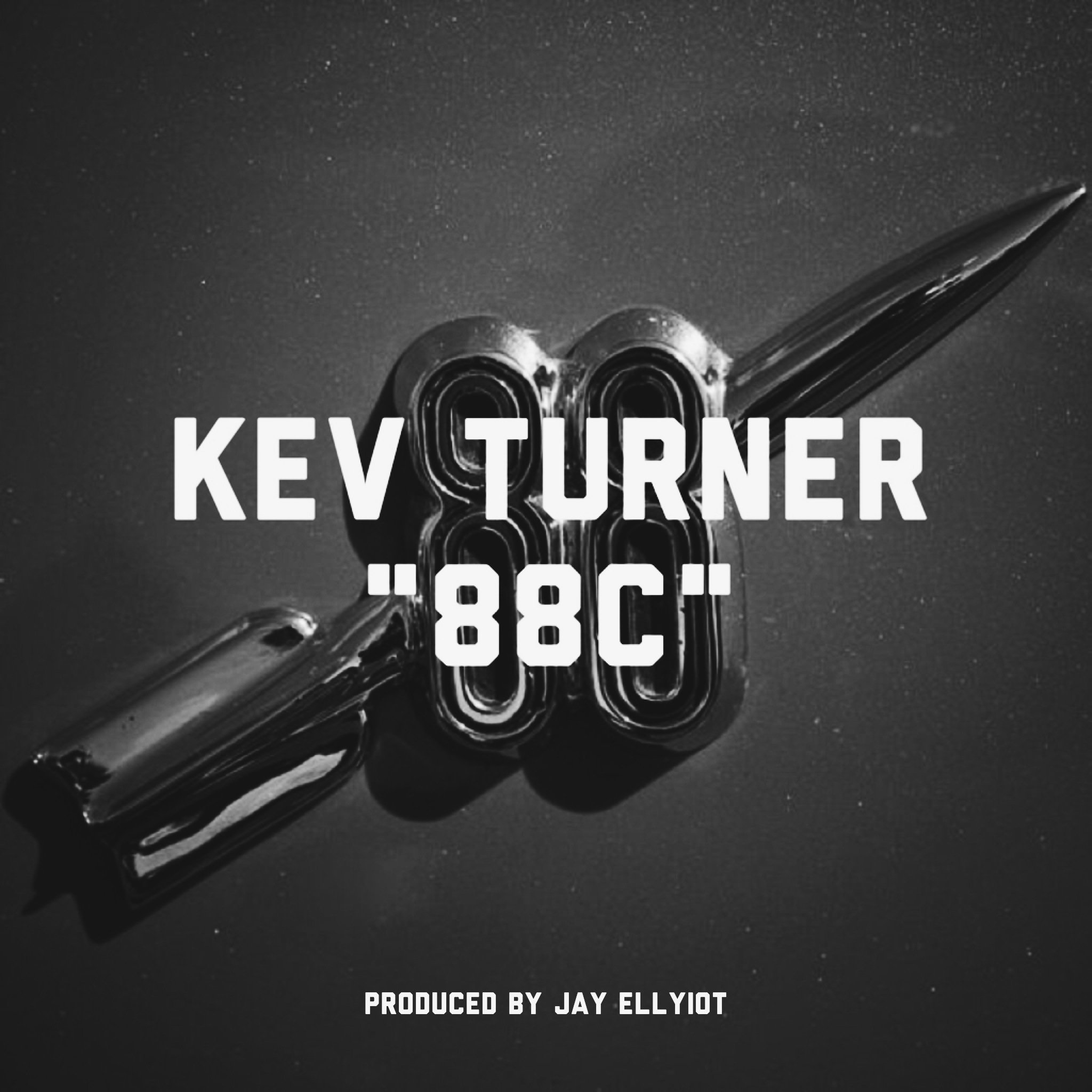 Kev Turner - 88C (Produced by Jay Ellyiot)