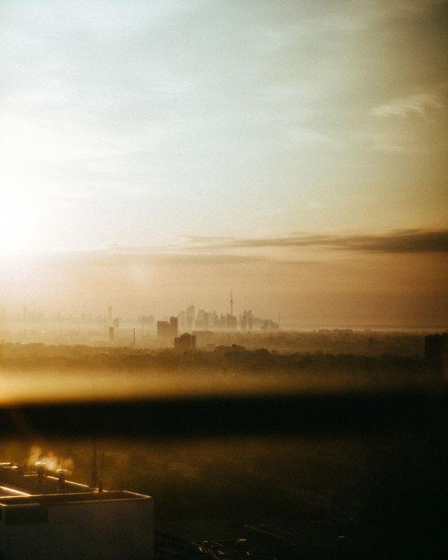 Morning views 🌇