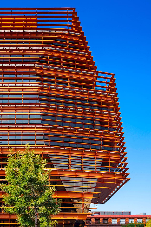 CNMC Building  | Batlle & Roig | Barcelona