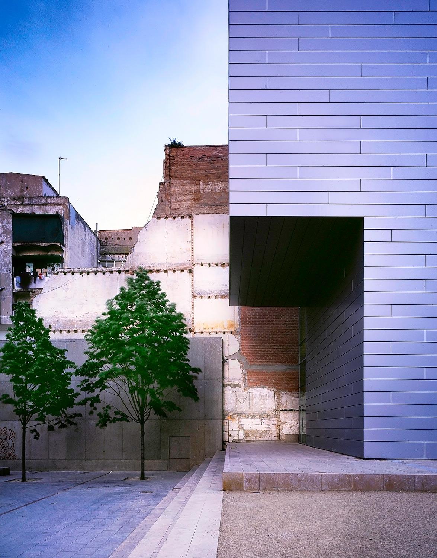 Ramon Llull University Campus    Dani Freixes   Barcelona