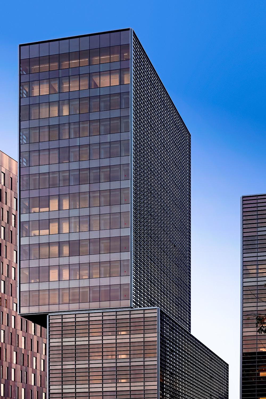 Cuatrecasas HQ Building | GCA Arquitectes | Barcelona