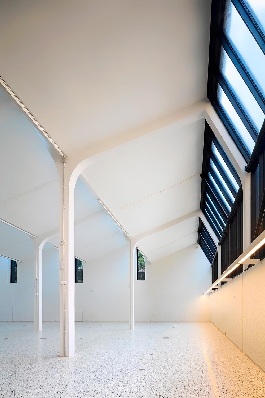 Montserrat Abelló Library  | Mercadé + Fernández | Barcelona