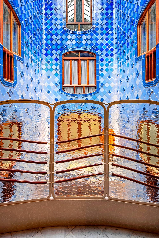 Batlló House | Antoni Gaudí | Barcelona