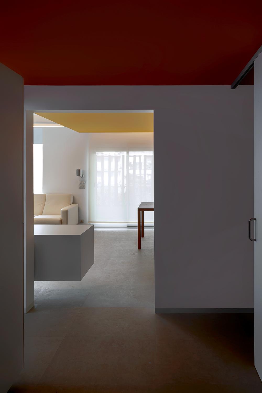 Culell Apartment    Agustí Costa   Berga, Barcelona