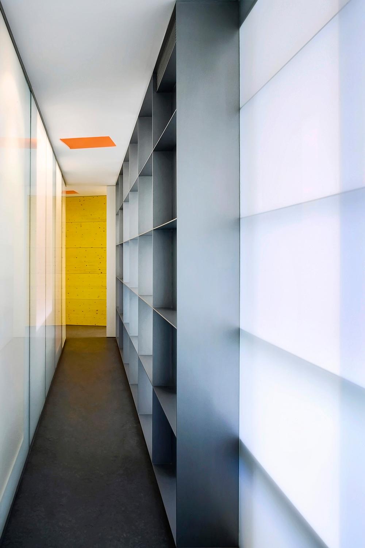 Icman Offices  | Agustí Costa | Manresa, Barcelona