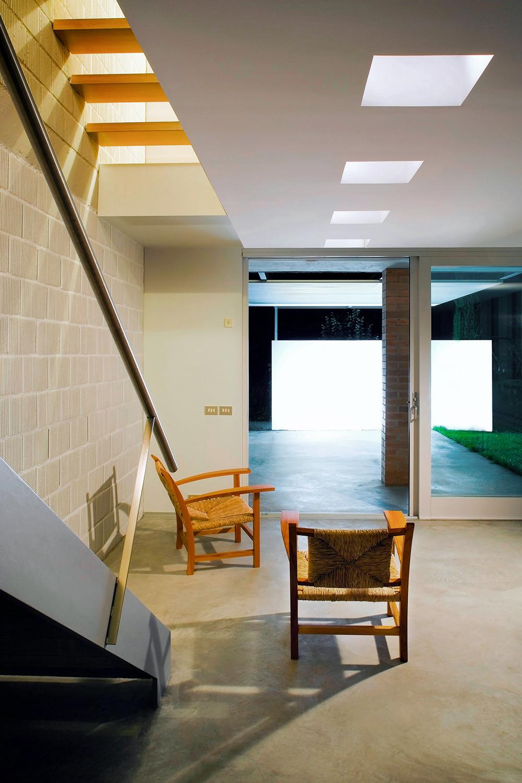 Vilada House  | Agustí Costa | Vilada, Barcelona