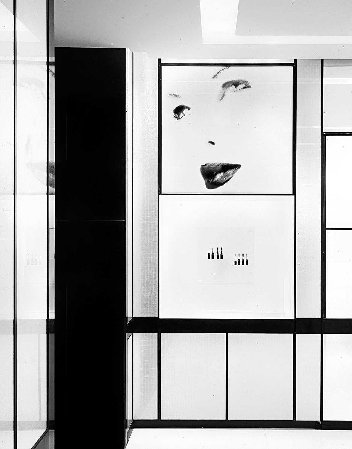 Chanel Avenue Montaigne  | Peter Marino | Paris