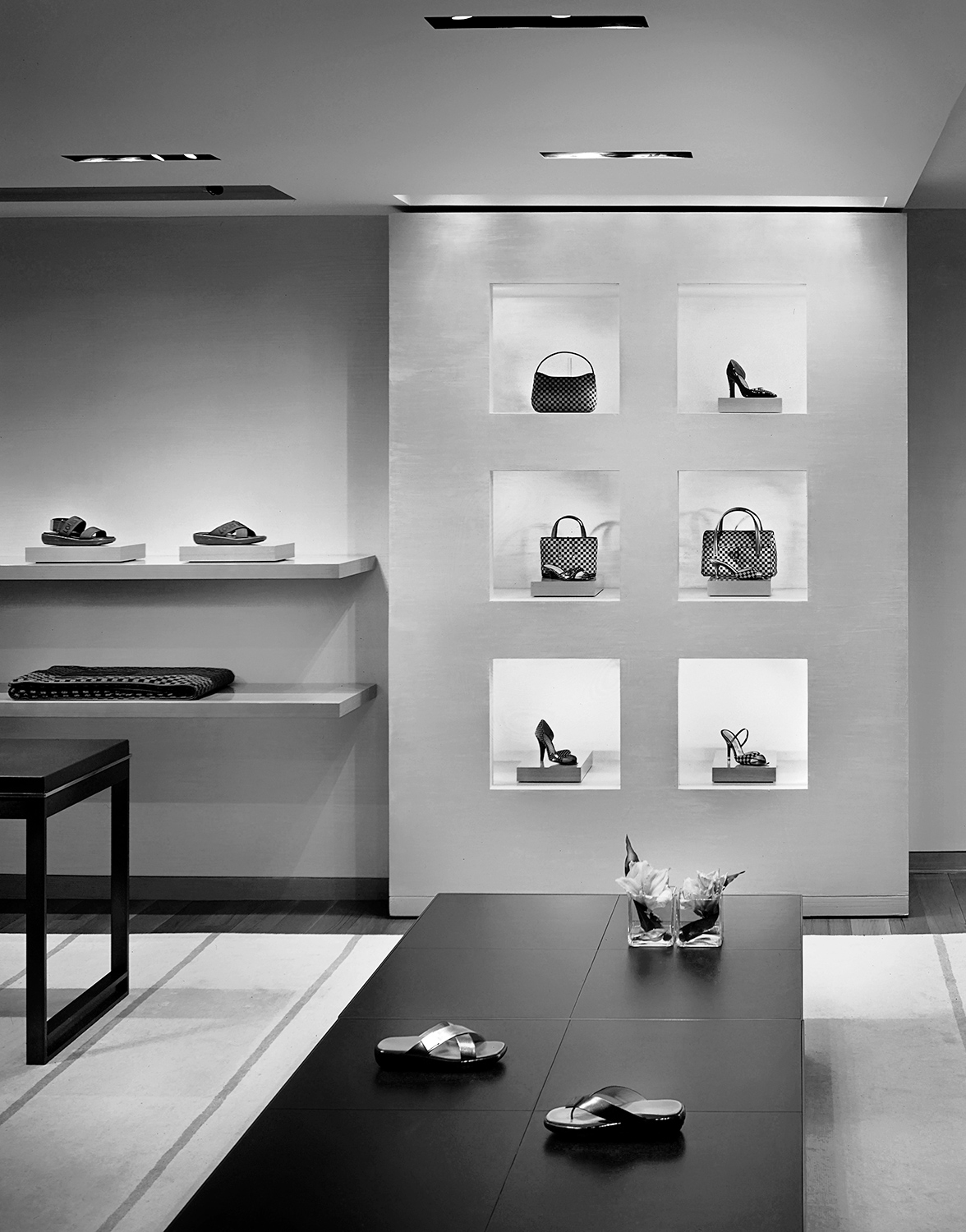 Louis Vuitton New Bond Street  | Peter Marino | London