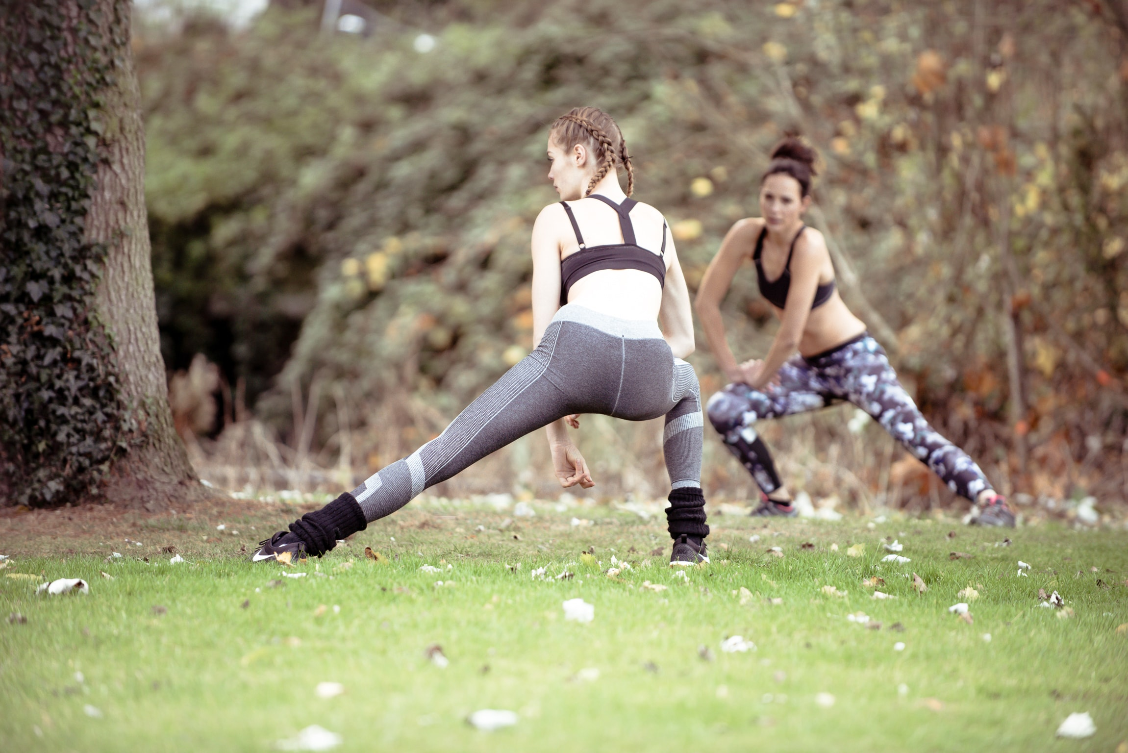Be Fit   A new approach to Fitness        v