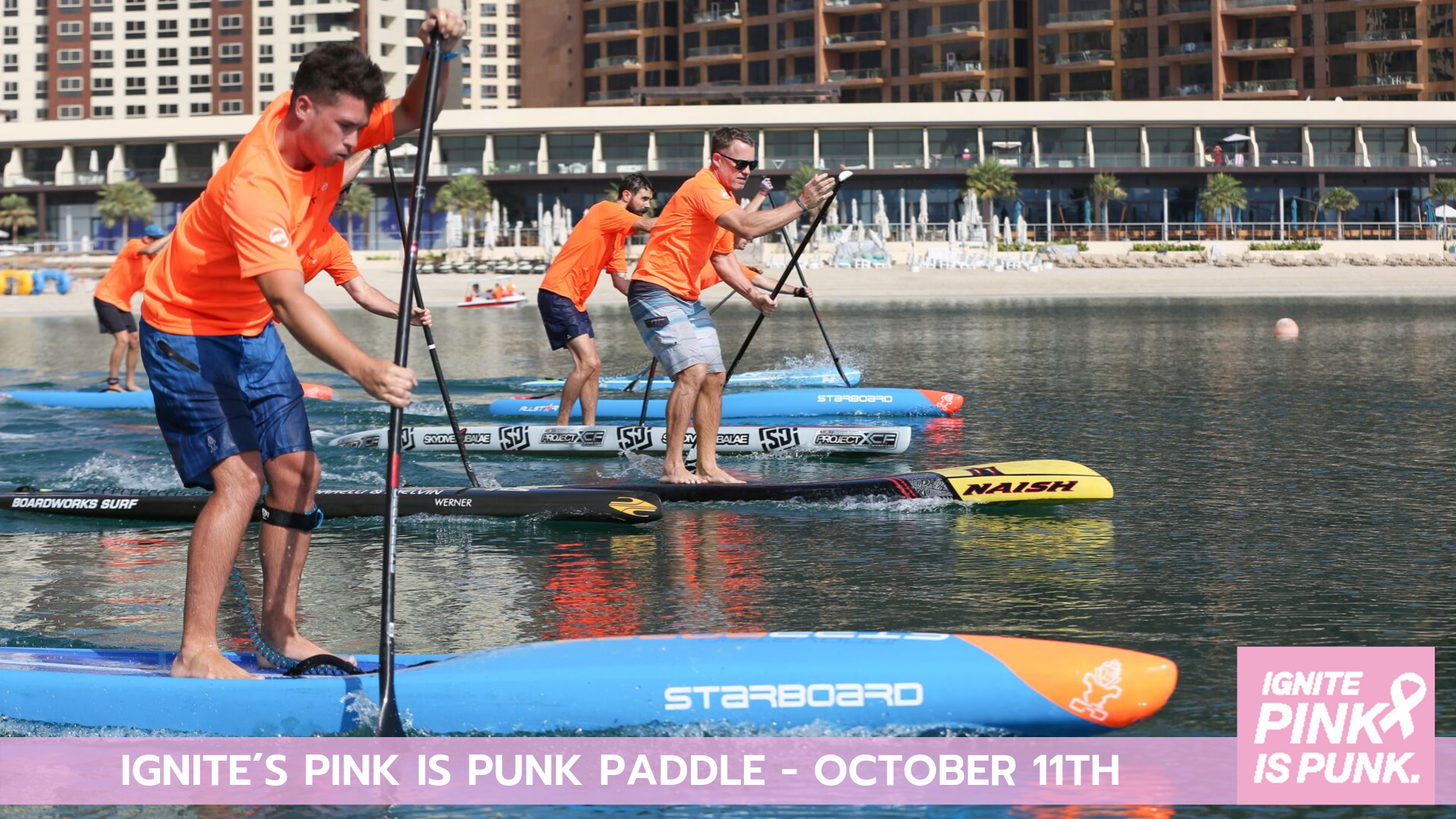 IGNITE´S PINK IS PUNK  PADDLE - OCTOBER 11TH.png