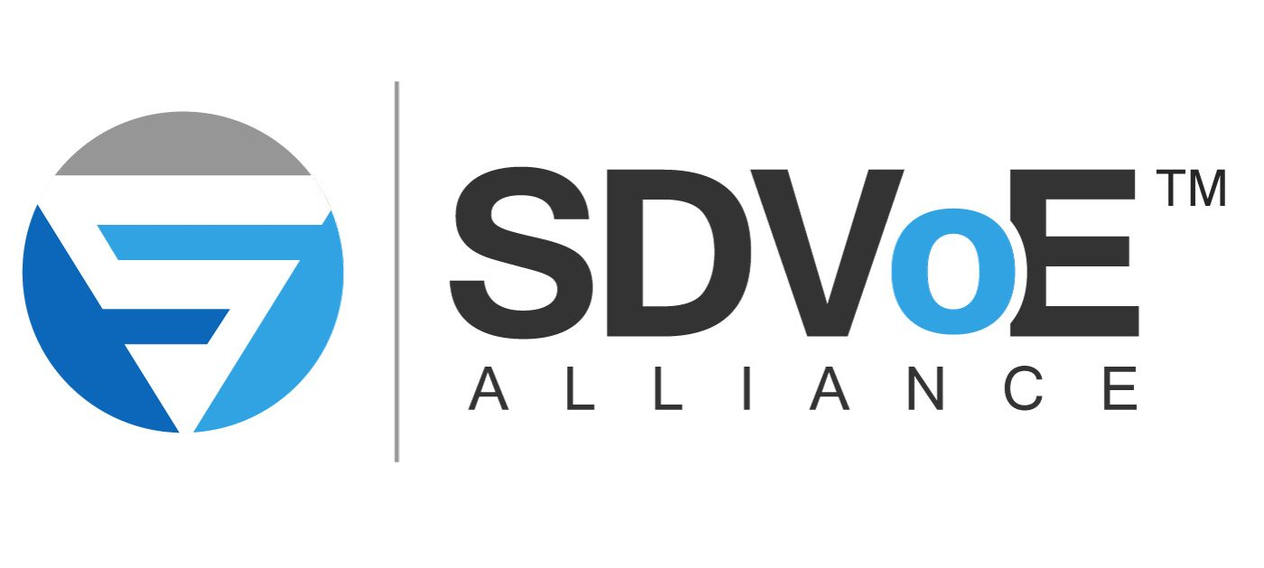 Software Defined Video Over Ethernet Alliance