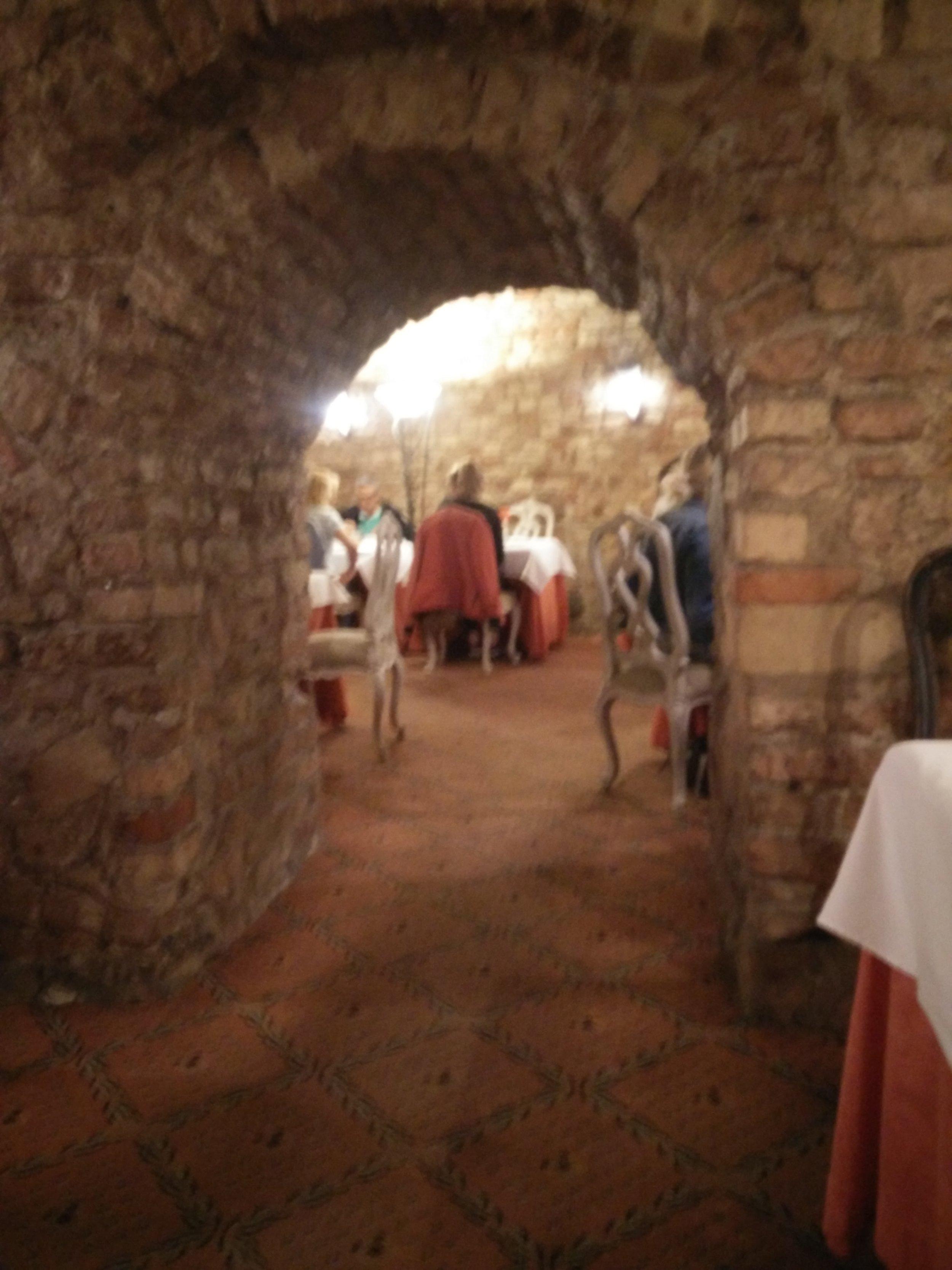 Breakfast room at Narutis Hotel