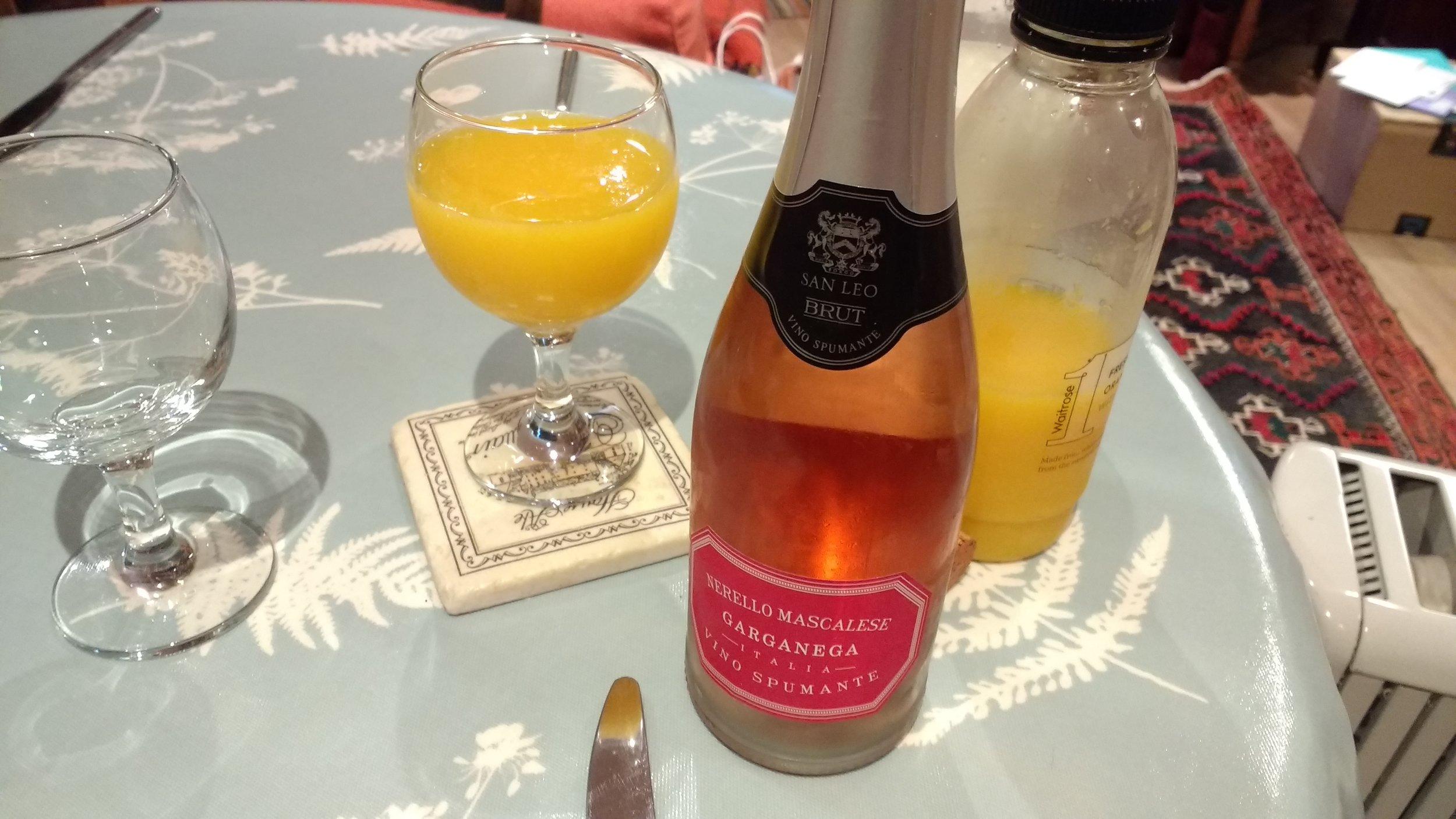 Birthday breakfast p2