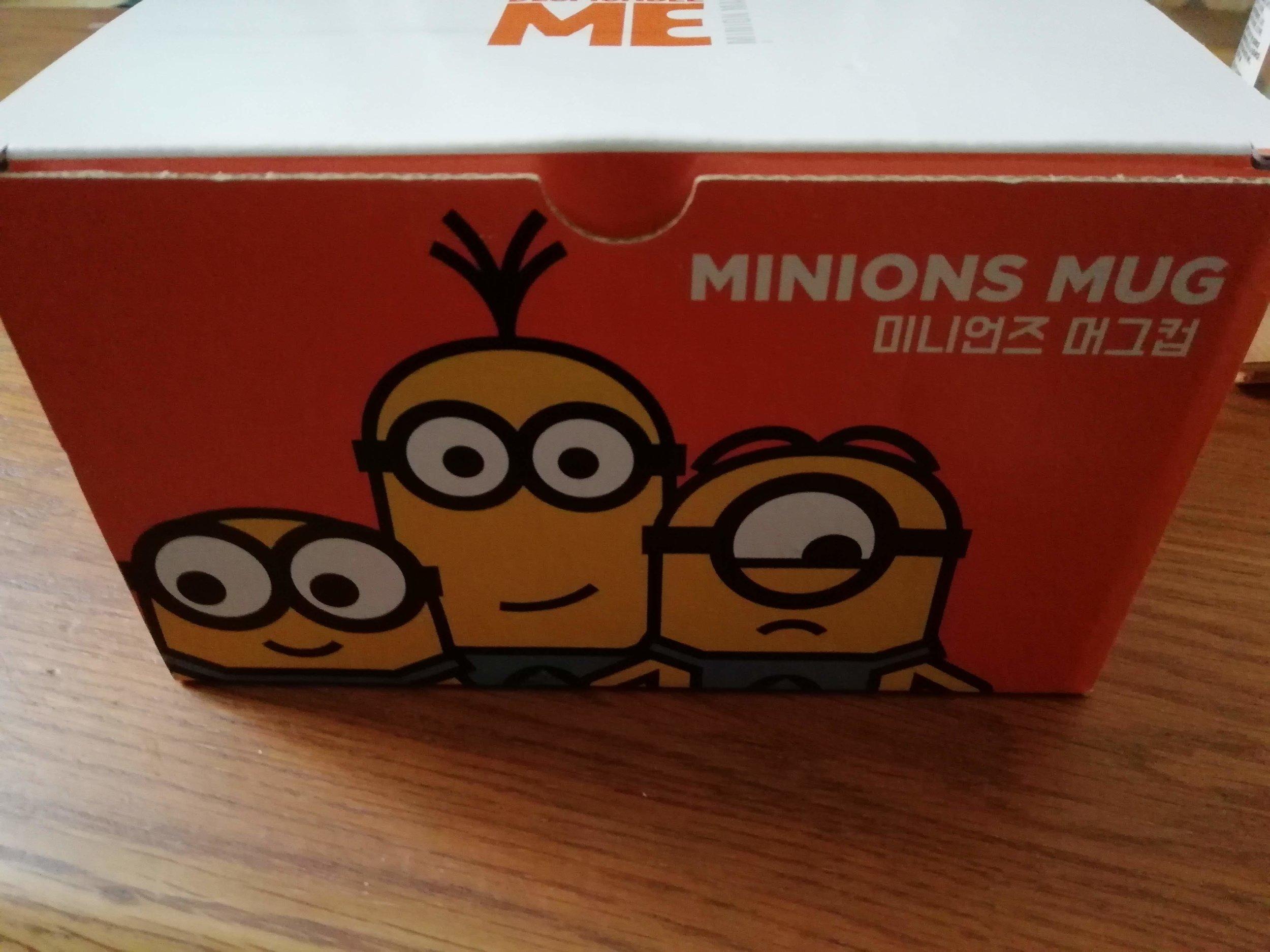 Minions everywhere
