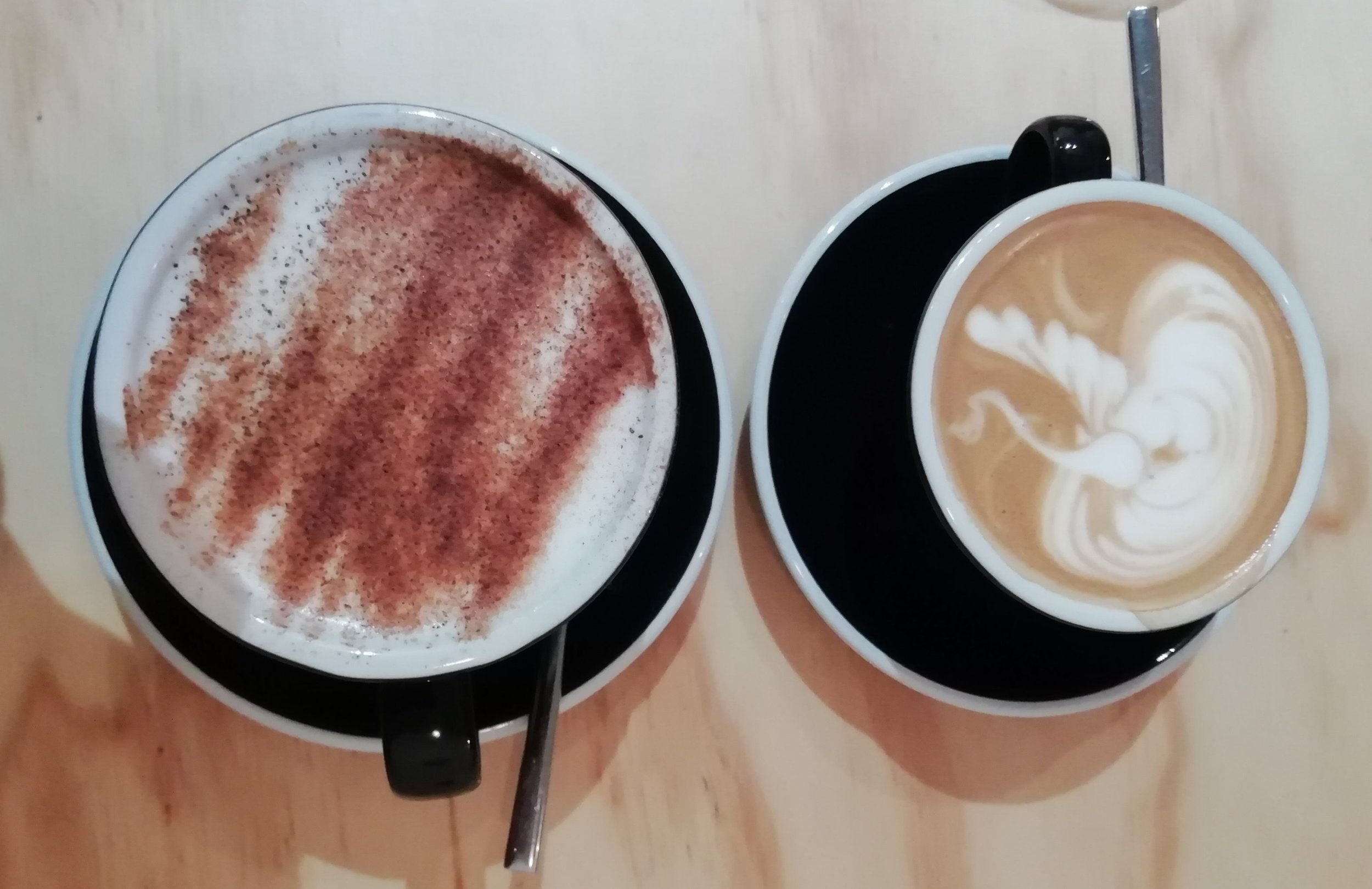 Refinery Coffee
