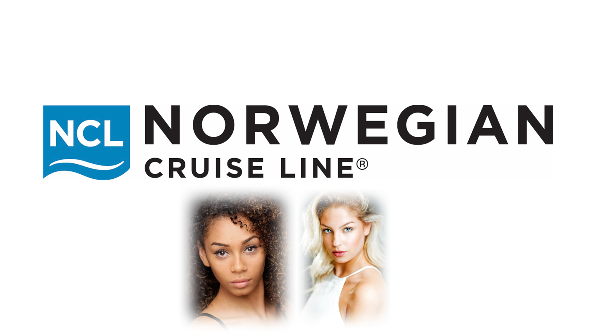 Jessica Reeve and Eleanor Watson are currently traveling with Norwegian Cruise Line