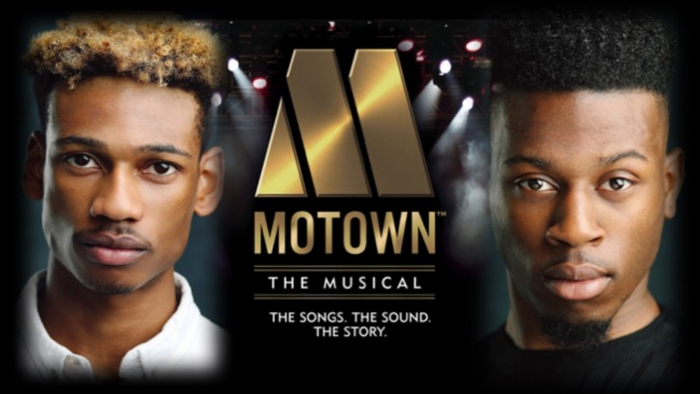 Kyle Turner and Lashane Williams, two of our LINK Urdang clients debut in Motown the Musical, West End. Kyle will debut as Swing, and Lashane as Ensemble /Ricky James / Tito.
