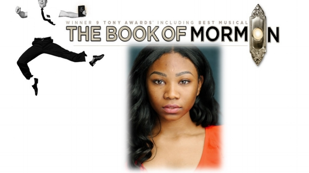 We're delighted to announce that LINK Urdang client Robyn Rose is makes her West End debut in The Book of Mormon as Swing and Understudy Naballingz.